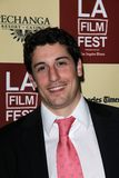 Jason Biggs Royalty Free Stock Photo