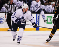 Jason Blake, Τορόντο Maple Leafs Στοκ Εικόνες