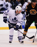 Jason Blake, Τορόντο Maple Leafs Στοκ φωτογραφία με δικαίωμα ελεύθερης χρήσης