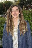 Jason Castro Royalty Free Stock Image