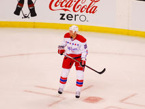 Jason Chimera Washington Capitals Royalty Free Stock Photography
