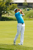 Jason Day at the Memorial Tournament Royalty Free Stock Image