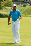Jason Day at the Memorial Tournament Royalty Free Stock Photos