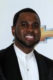 Jason Derulo à la musique 2012 de panneau-réclame attribue la salle de presse, Mgm Grand, Las Vegas, le nanovolt 05-20-12 Photos stock