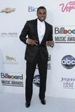 Jason Derulo at the 2012 Billboard Music Awards Arrivals, MGM Grand, Las Vegas, NV 05-20-12 Stock Photography