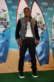 Jason Derulo lizenzfreies stockfoto