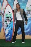 Jason Derulo royaltyfria bilder