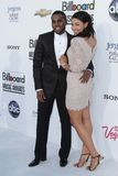 Jason Derulo, Jordin Sparks at the 2012 Billboard Music Awards Arrivals, MGM Grand, Las Vegas, NV 05-20-12 Stock Photo