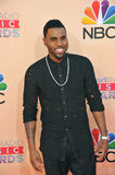 Jason Derulo Royalty Free Stock Photography