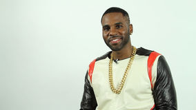 Jason Derulo stock photography