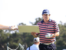 Jason Dufner at The Players, TPC Sawgrass, FLorida Stock Photo