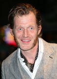 Jason Flemyng. Arriving at the film premiere of 'Wild Bill' at The Vue West End, London. 21/10/2011 Picture by: Alexandra Glen / Featureflash Stock Image