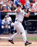 Jason Giambi, New York Yankees Stock Photo