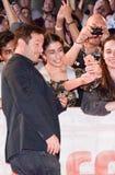 Jason Isaacs na premier do ` de Christs do ` três no festival de cinema do international de toronto imagens de stock royalty free