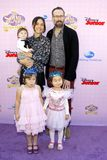 Jason Lee. At the Los Angeles premiere of `Sofia the First: Once Upon a Princess` held at the Disney Studios in Los Angeles, United States on November 10, 2012 Stock Photography