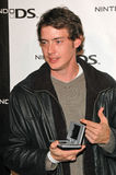 Jason London Royaltyfri Bild