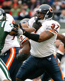Jason McKie, Chicago Bears Stock Fotografie