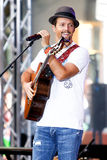Jason Mraz Stock Photography