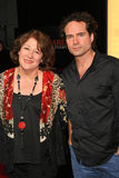 Jason Patric, Margo Martindale Stock Photo
