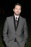 Jason Priestley Stock Photos