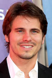 Jason Ritter Royalty Free Stock Image