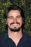 Jason Ritter at the World Premiere of  Stock Photos