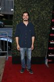 Jason Ritter at the World Premiere of  Royalty Free Stock Image