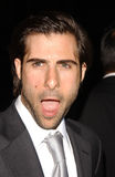 Jason Schwartzman Royalty Free Stock Images