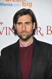 Jason Schwartzman royalty free stock photography