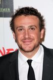 Jason Segel Foto de Stock Royalty Free