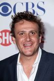 Jason Segel stockbild
