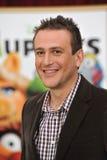 Jason Segel,  The Muppets Stock Image