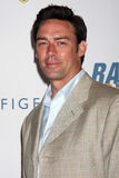 Jason Sehorn,THE ROCK Royalty Free Stock Photos