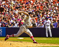 Jason Simontacchi St Louis Cardinals Arkivfoton