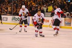 Jason Spezza Ottawa Senators Stock Photos
