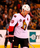 Jason Spezza Ottawa Senators Royalty Free Stock Image