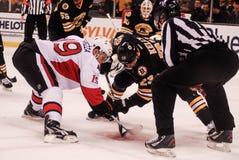 Jason Spezza, Ottawa Senators Stock Images