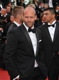 Jason Statham lizenzfreie stockbilder