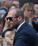Jason Statham at The Expendables Royalty Free Stock Photos