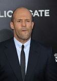 Jason Statham Royalty Free Stock Photos
