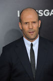 Jason Statham Royalty Free Stock Photo