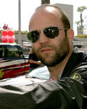 Jason Statham Stock Image