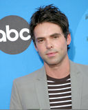 Jason Thompson. ABC Television Group TCA Party Kids Space Museum Pasadena, CA July 19, 2006 Royalty Free Stock Photography