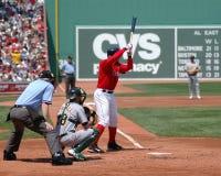 Jason Varitek,  Boston Red Sox Royalty Free Stock Image