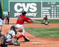 Jason Varitek,  Boston Red Sox Stock Photo