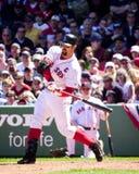 Jason Varitek,  Boston Red Sox Royalty Free Stock Photo
