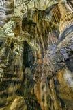 Jasovska Cave, Jasov, Slovakia Royalty Free Stock Photos
