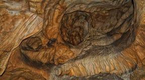 Jasovska Cave, Slovakia Stock Photo