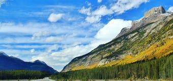 Jasper , Alberta Stock Photo