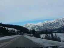 Jasper Alberta Stock Images